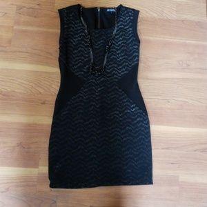 BeBop Bodycon dress Medium